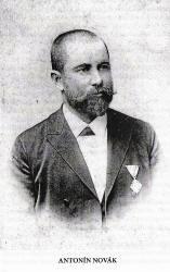Антонин Новак